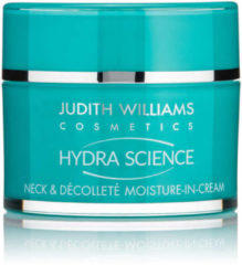 Judith Williams Hals- & Dekolleté Moisture-in-Cream