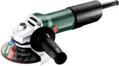 Metabo 603608000 Haakse slijper 125 mm