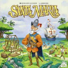 Portal Games Santa Maria -Bordspel (Engelstalig)