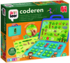 JUMBO Ik Leer Coderen K5 (6089720)
