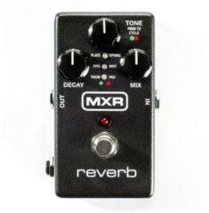 Groene MXR M300 Reverb