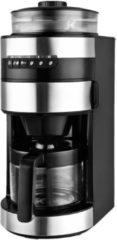 Kaffeeautomat mit Mahlwerk TKG CCG 1006 Kalorik schwarz