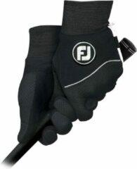 Footjoy WinterSof Heren winter handschoenen, paar, zwart, maat M