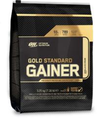 Optimum Nutrition Gold Standard Gainer 3250g Vanille