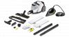 Transparante Kärcher SC 5 Easy Fix Premium IRON White (Floor Continue)