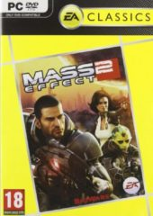 Electronic Arts Mass Effect 2 Game (Classics) PC