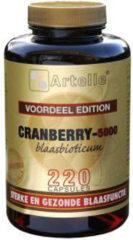 Artelle Cranberry 5000 Fytolin Capsules