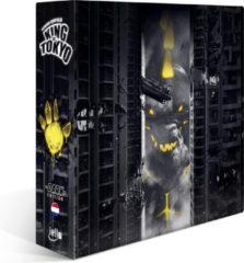 Zwarte Iello gezelschapsspel King of Tokyo Dark Edition NL