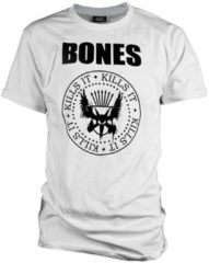 Bones Wheels Joey T-Shirt