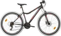 27,5 Zoll Damen Mountainbike 21 Gang Bikesport Hi-Fly