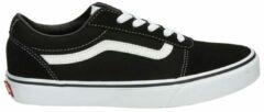 VANS Ward Low sneakers zwart