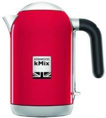 Kenwood Home Appliance ZJX650RD Waterkoker Snoerloos
