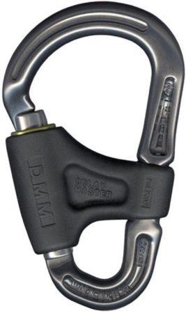 Afbeelding van Roestvrijstalen DMM Belay Master 2 safebiner karabiner Standaard