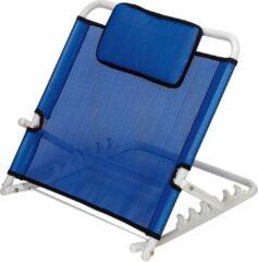 Blauwe Thuasne - Rugsteun - huidvriendelijke stof - verstelbaar in 5 standen