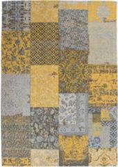 Kayoom Flachwebteppich Florenz, Baumwolle