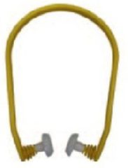 Gele Condor oorplug HB-1366
