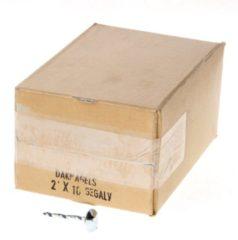 Hitmetal Daknagel gegalvaniseerd 2 3.4 x 50mm
