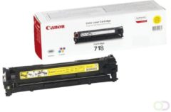 Canon 2659B014 tonercartridge Origineel Geel 1 stuk(s)