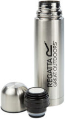 Regatta 0.5L Vacuum Flask Drinkfles - Grijs