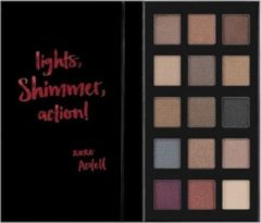 Ardell Beauty - Pro Eyeshadow Palette Shimmer - 15 Shades