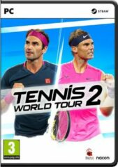 Bigben Tennis World Tour 2 - PC