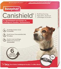 Beaphar Canishield Parasietenband Hond - Anti vlooien en tekenmiddel - 48 cm Klein/Middelgroot Small