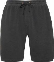 Blauwe NXG by Protest GRIM Jogging shorts Heren - Oxford Blue - Maat XS