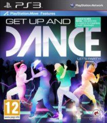 OG International Get Up And Dance
