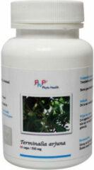 Phyto Health Pharma Phyto Health Terminalia Arjuna 500mg