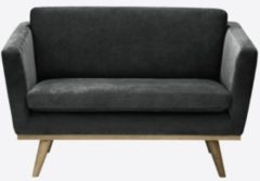 Fifties 120 Sofa - Chic Gray T25