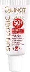 Guinot - Sun Logic Age Sun Summum crème ogen Spf 50+ 15ml