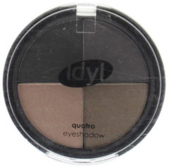 Idyl Eyeshadow quatro CES 104 1 Stuks