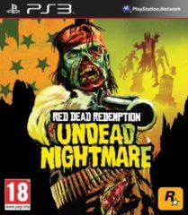 2K Red Dead Redemption Undead Nightmare