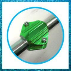 Groene ATV PERFECTUM ATV Waterontharder Pro 2 - Magnetisch - Water ontharder Waterleiding - Magneet - Waterontharder - Anti Kalk - Kalk bestrijding - Water ontkalker - Schoon water - waterverzachter magnetisch - waterontkalker magneet