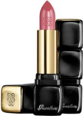 Roze Guerlain Kiss Kiss Creamy Shaping Lip Colour - Baby Rose - Lipstick