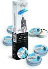 Petits Joujoux - Massagekaars London 33 gram Refill 5 pcs