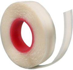 Witte Velox tubelint voor velgen van carbon en aluminium - Reserveonderdelen banden