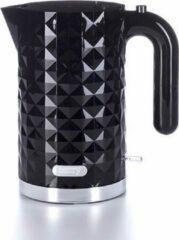 Camry Moderne waterkoker - zwart diamant - 2200 watt - 1.7 liter