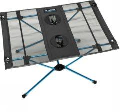 Helinox - Table One - Campingtafels maat 60 x 40 x 39 cm, grijs/zwart