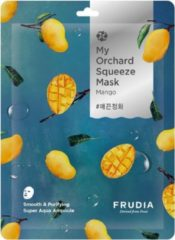 Frudia My Orchard Squeeze Mask Mango 21ml (1 stuk)