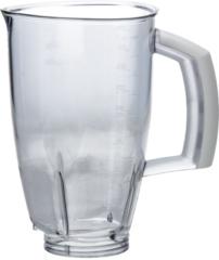 Braun Mixerglas (Mixbecher -kunststoff-) für Küchenmaschine BR64184622