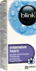Blink Intensive tears oogdruppels 10 Milliliter