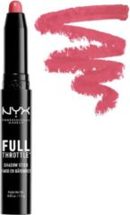 Roze NYX Full Throttle Oogschaduw Stick Find Your Fire