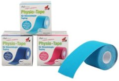VITALmaxx Physio-Tape Set + Buch