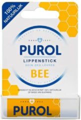 Purol Bee Lippenstick 100% Natuurlijk- 4.8g