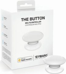 FIBARO The Button white Apple HomeKit