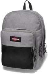 Grijze Eastpak Pinnacle Rugzak - 38 liter - Sunday Grey