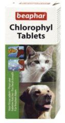 Beaphar Chlorophyl Tabletten - Gebitsverzorging - 30 tab