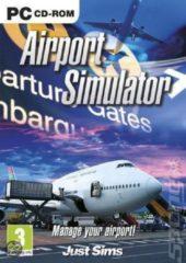 Mastertronic Vliegveld Simulator