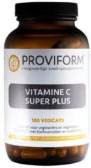 Proviform Vitamine C super plus 180 Vegacaps